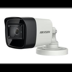 HIKVISION - HIKVISION DS-2CE16D0T-EXIPF CMOS 1080P 3.6mm Bullet HD-TVI Güvenlik Kamerası