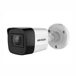 HIKVISION - Hikvision DS-2CE16D0T-EXIPF TVI 1080P 2mp 3.6mm Sabit Lens Ir Bullet Kamera