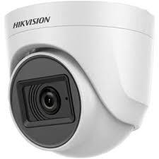 HIKVISION - Hikvision DS-2CE76D0T-EXIPF TVI 1080P 2mp 2.8mm Sabit Lens Ir Dome Kamera