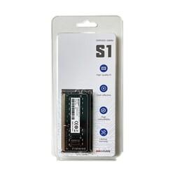 HIKVISION - Hikvision S1 8Gb Ddr4 2666Mhz Hked4082Cba1D0Za1 1.2V Cl19 Notebook Ram