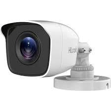 HiLook - HiLook THC-B120-PC 2 MP IR 2.8 mm Bullet Turbo Mini TVI-AHD-CVI-CVBS Kamera (4in1)