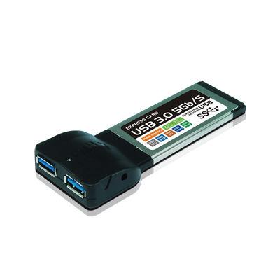 HIPER UH302E USB 3.0 EXPRESS CARD 2 PORT
