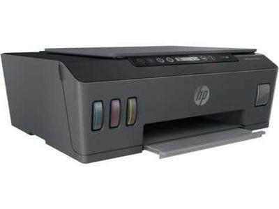HP 1TJ09A SMART MÜREKKEP TANKLI RENKLİ ÇOK İŞLEVLİ YAZICI 515 ALL IN ONE