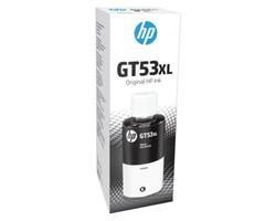 HP - HP 1VV21AE (GT53XL) SIYAH MUREKKEP KARTUSU 6.000 SAYFA