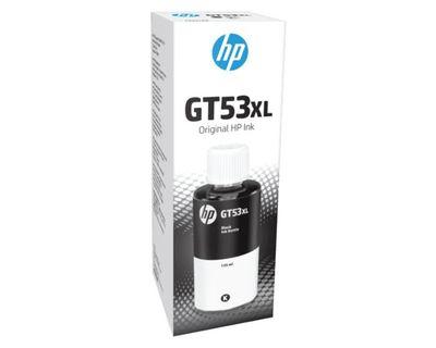 HP 1VV21AE (GT53XL) SIYAH MUREKKEP KARTUSU 6.000 SAYFA