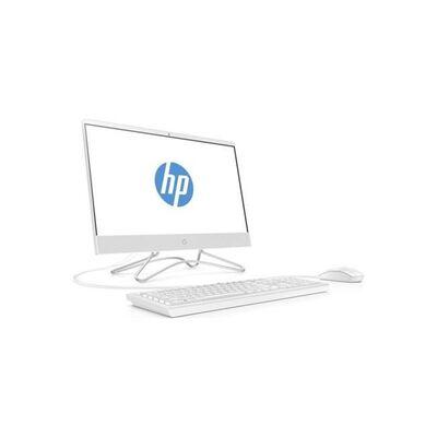 HP 200 G4 205R0ES i3-10110u 4GB 256GB SSD 21.5