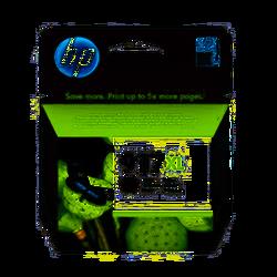 HP - HP 3YL85AE (917XL) EXTRA YUKSEK KAPASITI SİYAH MUREKKEP KARTUS