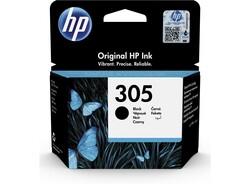 HP - HP 3YM61AE (305) SIYAH MUREKKEP KARTUSU 1200 SAYFA