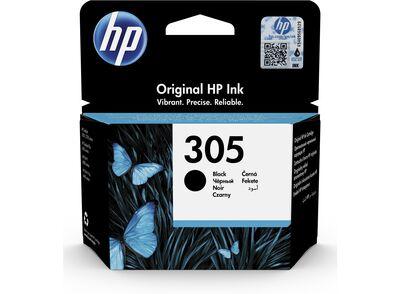 HP 3YM61AE (305) SIYAH MUREKKEP KARTUSU 1200 SAYFA