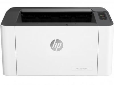 HP 4ZB77A 107a LASER YAZICI