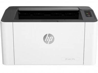 HP 4ZB77A 107a LAZER MONO YAZICI