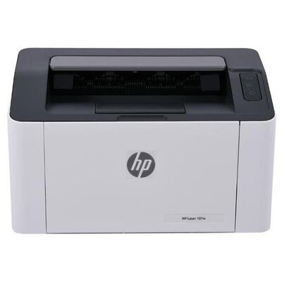 HP 4ZB78A LASERJET 107W LAZER WIRELESS YAZICI