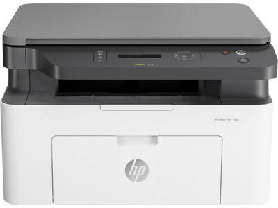 HP 4ZB82A 135a LASER MONO ÇOK İŞLEVLİ YAZICI