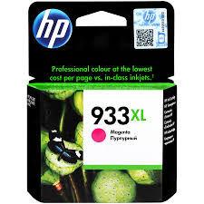 HP 933XL MACENTA KARTUŞ CN055AE