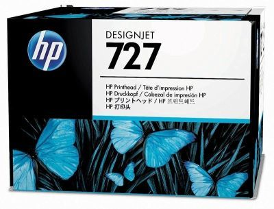 HP B3P06A No 727 Baskı Kafası