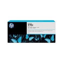 HP - HP B6Y14A No 771 Açık Gri Kartuş 775Ml