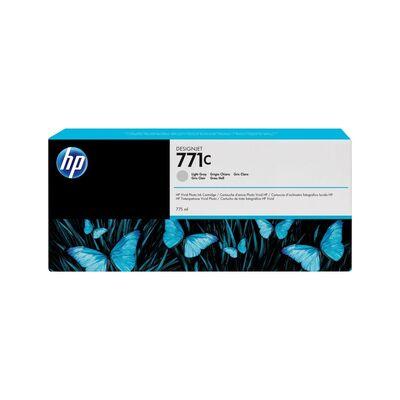 HP B6Y14A No 771 Açık Gri Kartuş 775Ml