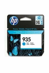 HP - HP C2P20A No 935 Mavi Kartuş