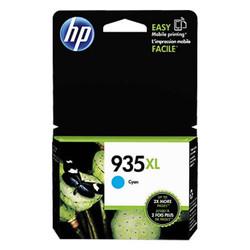 HP - HP C2P24AE (935XL) CAMGOBEGI YUKSEK KAPASITELI MUREKKEP KARTUSU 825 SAYFA