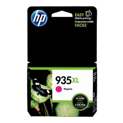 HP C2P25AE (935XL) MACENTA YUKSEK KAPASITELI MUREKKEP KARTUSU 825 SAYFA