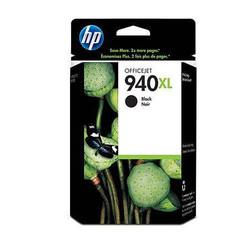 HP - HP C4906AE (940XL) SIYAH YUKSEK KAPASITELI MUREKKEP KARTUSU 2.200 SAYFA