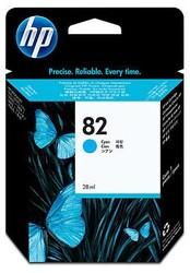 HP - HP C4911A (82) CAMGOBEGI 69 ML GENIS FORMAT MUREKKEP KARTUSU