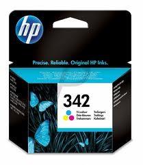 HP - HP C9361EE (342) UC RENKLI MUREKKEP KARTUSU 220 SAYFA