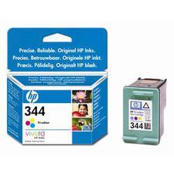 HP - HP C9363EE (344) Renkli Mürekkep Kartuş
