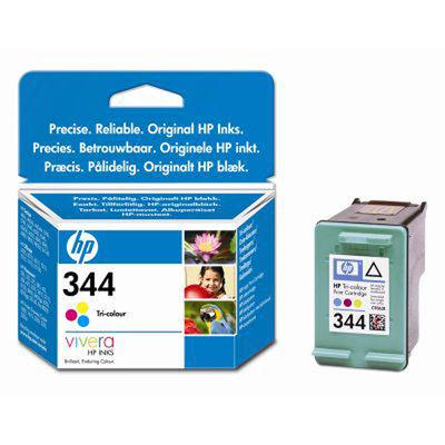 HP C9363EE (344) Renkli Mürekkep Kartuş