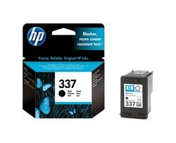HP - HP C9364EE Siyah Mürekkep Kartuş (337)