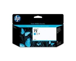 HP - HP C9371A Mavi Mürekkep Kartuş (72)