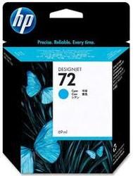 HP C9371A Mavi Mürekkep Kartuş (72) - Thumbnail
