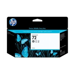 HP - HP C9374A No 72 Gri Kartuş 130 Ml