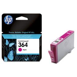 HP - HP CB319EE (364) MACENTA MUREKKEP KARTUSU 300 SAYFA