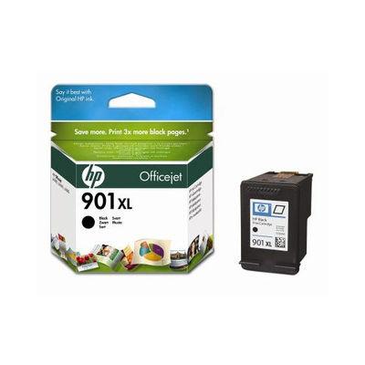 HP CC654AE (901) XL Siyah Mürekkep Kartuş