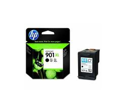 HP - HP CC654AE Siyah Mürekkep Kartuş (901XL)