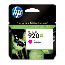 HP - HP CD973A Kırmızı Mürekkep Kartuş (920XL)