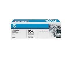 HP CE285A Siyah Toner Kartuş (85A) - Thumbnail