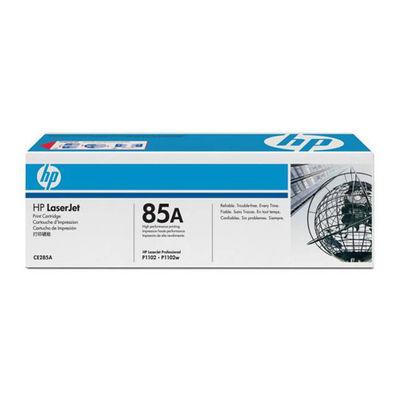 HP CE285A Siyah Toner Kartuş (85A)