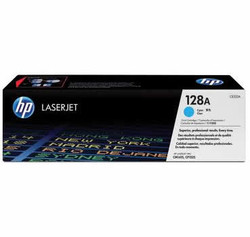 HP - HP CE321A (128A) CAMGOBEGI TONER 1.300 SAYFA