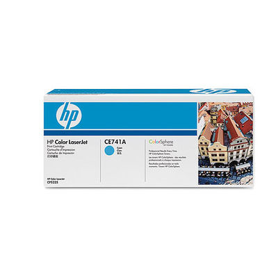 HP CE741A (307A) CAMGOBEGI TONER 7.300 SAYFA