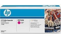 HP CE743A (307A) MACENTA TONER 7.300 SAYFA - Thumbnail