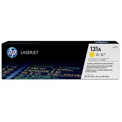 HP - HP CF212A Sarı Toner Kartuş (131A)