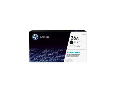 HP CF226A Siyah Toner Kartuş (26A)