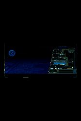 HP - HP CF231A No 31A Siyah 5000 Sayfa Lazer Toner