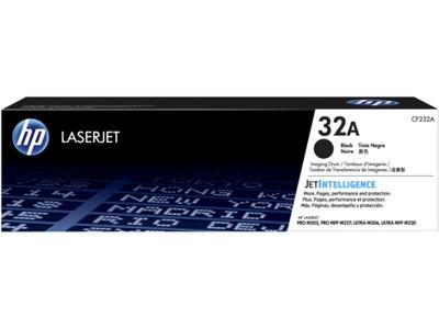 HP CF232A No 32A Siyah 23000 Sayfa Drum