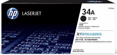 HP CF234A No 34A Siyah 9200 Sayfa Drum