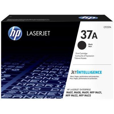 HP CF237A (37A) SİYAH TONER 11.000 SAYFA