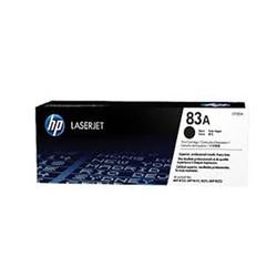 HP - HP CF283A (83A) SIYAH TONER 1.500 SAYFA