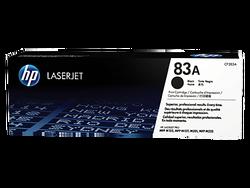 HP CF283A (83A) SIYAH TONER 1.500 SAYFA - Thumbnail